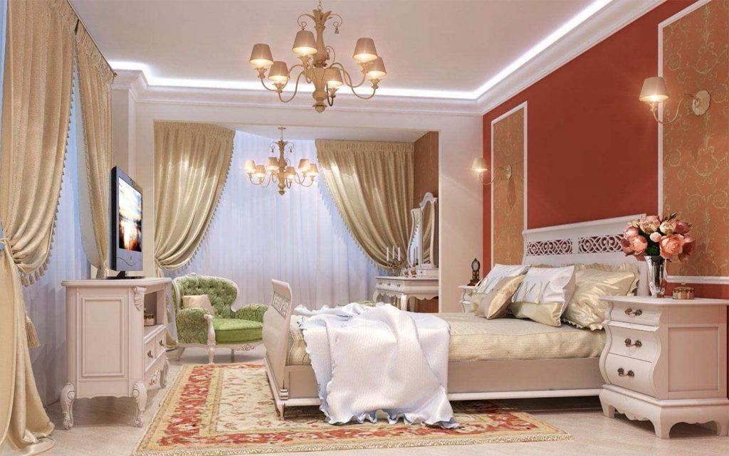 Квартира в ЖК Триумф Палас